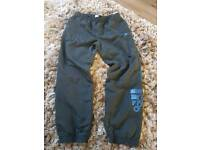 Men's tracksuit bottoms Adidas trousers for sale