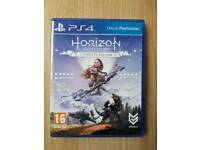 Horizon zero dawn complete edition ps4