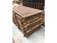 Decking Panels 1m x 2m *90 panels available