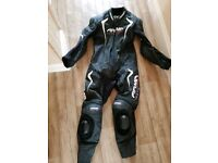 ARMR moto full leathers