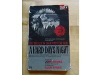 Attention Music fans! The Beatles 'A hard Days Night' original 1964 paperback £8