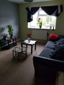 2nd floor flat at Grangewood