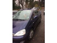 Ford Galaxy GIA 1.9 7 seater