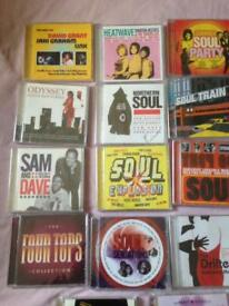 Soul cds