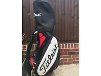 Titleist Tour Cart Bag 2016