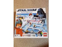 Lego Board Games bundle. Excellent condition with instructions.