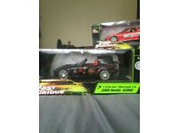 The fast and the furious 1:18 Honda S2000