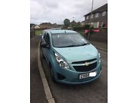 Chevrolet Spark + (1.0L) Cheap Insurance, £30 Tax, MOT Nov '17, Ideal 1st Car.