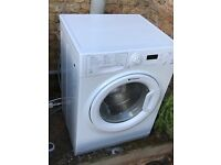 Hotpoint washing machine great condition