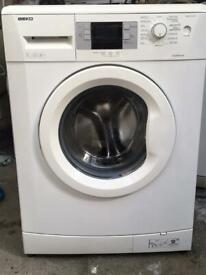 Washing machine-Beko 7kg