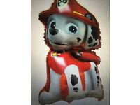 """Paw Patrol Marshall 31"""" Foil Balloon free delivery Hull area"""