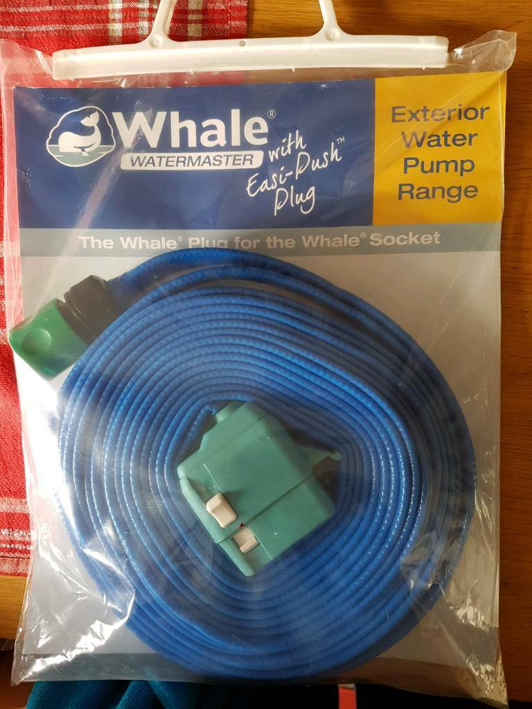 Whale Aquasource Mains | in Musselburgh, East Lothian