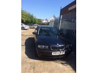 Bmw 3 series 04 plate