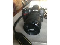 Nikon D7000 Like New 2061 count