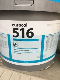 Eurocol 516 multi purpose adhesive