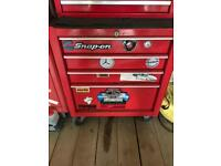 Snap on rollcab