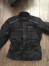 Hein Gericke Motorbike Jacket and Trousers