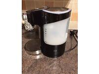 Breville Hot Cup Water Dispenser - Black (kettle)