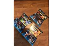 Lego dimensions brand new
