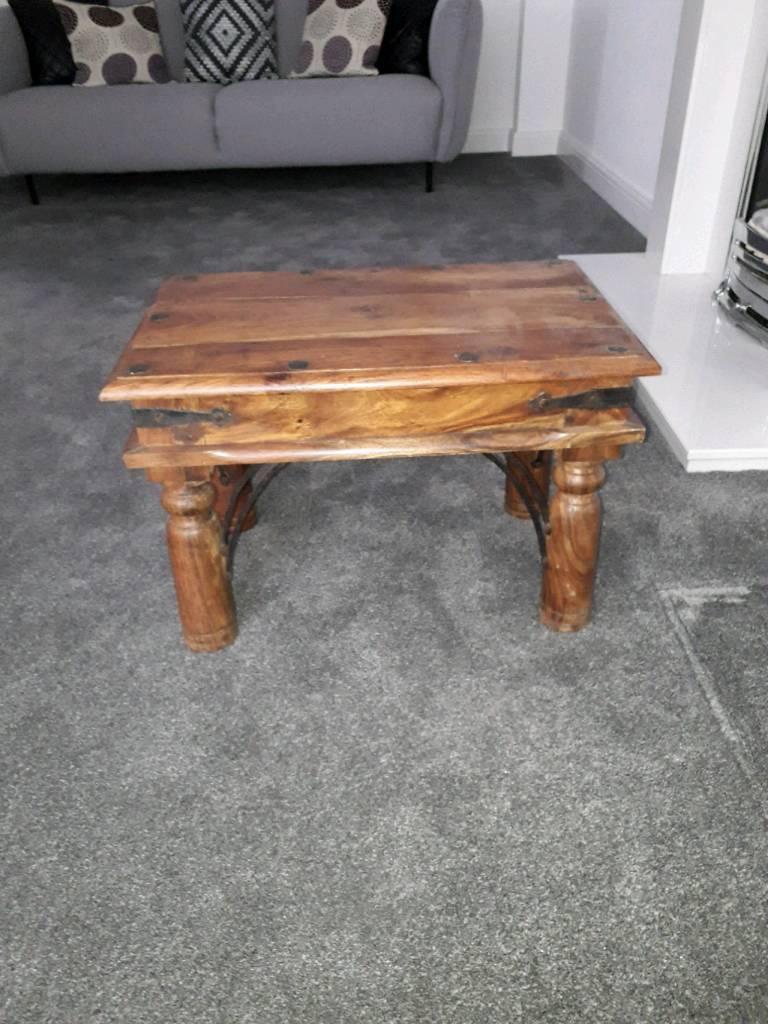 Small Table In Halesowen West Midlands Gumtree