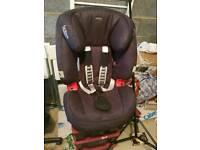 Brirax Evolva 1.2.3.Car seat