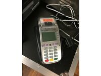 Excellent Condition Chip and Pin machine