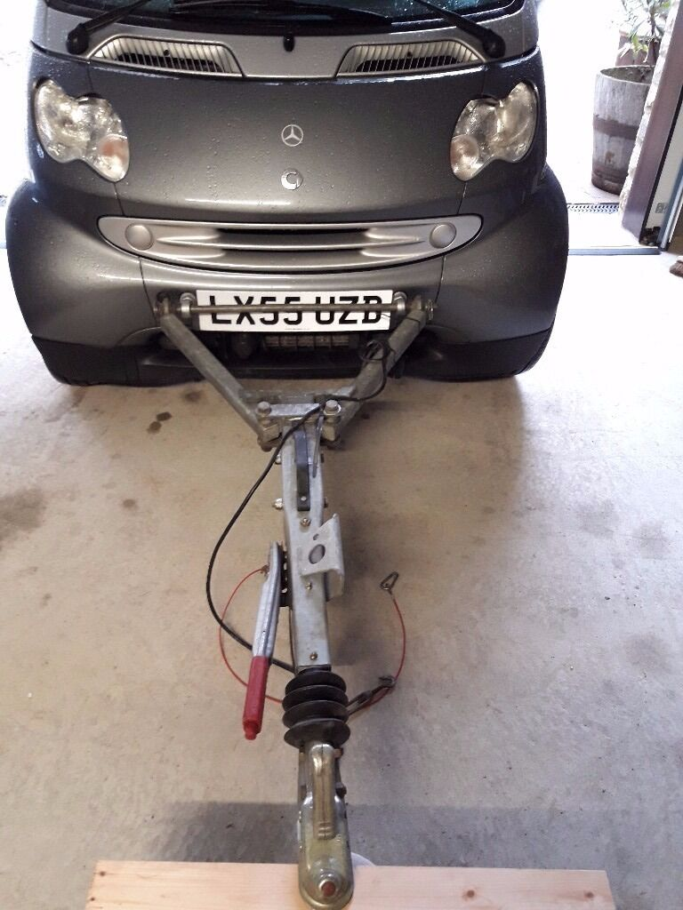 smart car tow a frame | in Brighouse, West Yorkshire | Gumtree