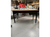 ARKELSTORP Desk, black140x70 cm IKEA Croydon #BargainCorner