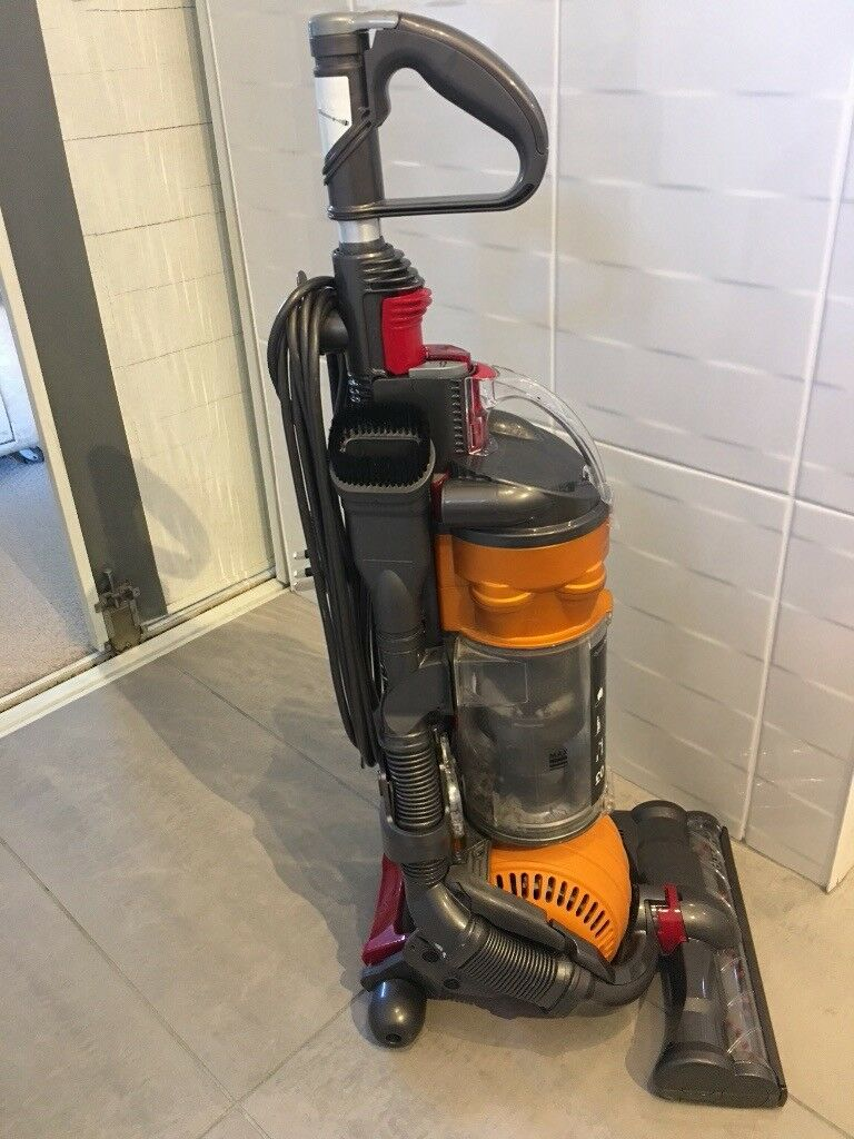 Dyson DC24 vacuum cleaner  | in East Kilbride, Glasgow | Gumtree
