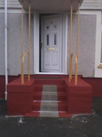 Semi Detached House, Glen Street, Newarthill.