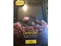 Otterbox Defender heavy duty cover for IPad Air. Brand new