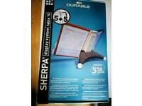 Sherpa display system table 10