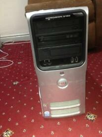 Dell Competur system