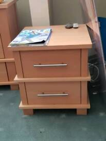 John lewis bedroom draw unit