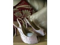 Christian Louboutin size 6 brand new shoes