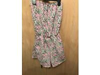 Miss guided Playsuit size 6