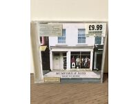 MUMFORD & SONS - Sigh No More and Babel CD's
