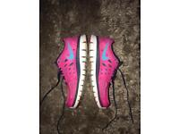 Nike Flex 2013 Running Shoes / Trainers