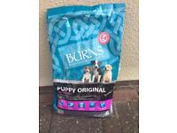 Burns Puppy Original 6kg bags