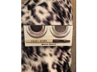 Bobbie Brown long wear Eyeliner Gel Set- with brush- Brand New -SEALED!!