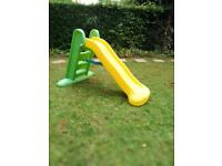 Little Tikes slides outdoor toy