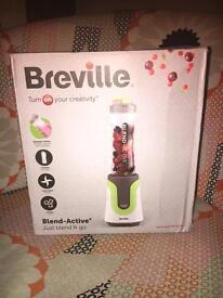 Breville smoothie maker