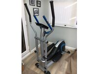 York Fitness Cross Trainer x202