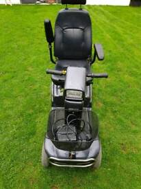 Mobility scooter 6mph 3mth warranty