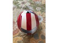 Origine Helmet, Scuderia Full Face, Red, M