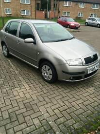 Skoda facia. Manual. Very good car