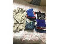 Ladies clothes bundle 24 items some brand new!