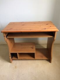 Pine Desk for sale £25