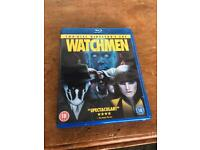 Watchmen - Blu Ray - Two-disc Edition