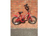 """12"""" Kid's Giant Animator Bike"""